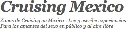 Cruising México